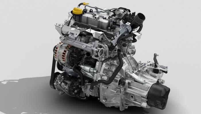 Дастер нового поколения для Европы получил 3-цилиндровый двигатель 1.0 литр