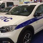 Автомобили Renault могут отправиться служить в полицию