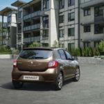 Renault Sandero отмечает 10-летие на российском рынке