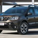 Новый Рено Дастер 2020-2021 модельного года, фото, видео характеристики Renault Duster второго поколения