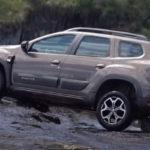 Рено Дастер новый кузов видео, тест драйв, офф роад (off road)