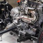 Коробки и двигатели для нового Дастер в России