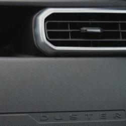 Фотографии нового Дастера 2021 модельного года